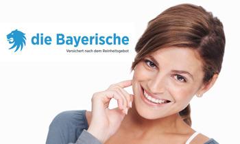 Bayerische Zahnversicherung